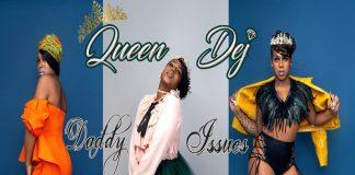 Queen Dej - Remarkably Edible
