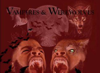 Fayro - Vampires & Werewolves