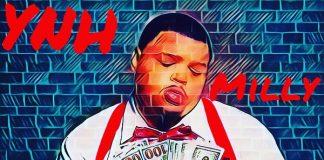 Ynh Milly - Money Mitch