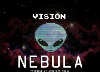 Vision - Nebula