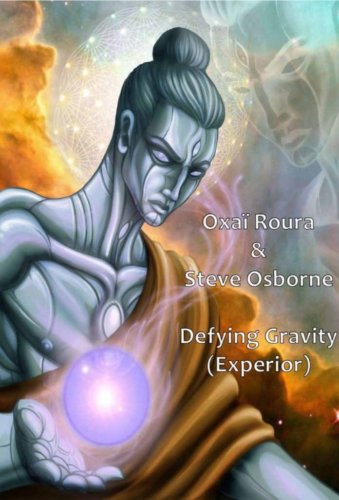 Oxaï Roura & Steve Osborne - Defying Gravity (Experior) (Review)