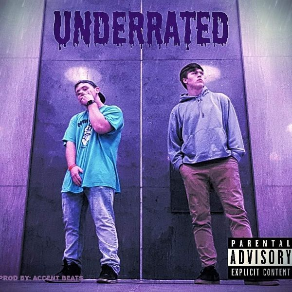 C.O.T.M & JayDee - UNDERRATED
