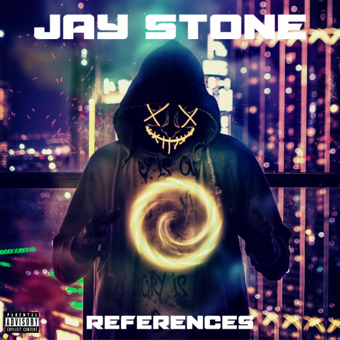 Jay Stone - References (prod.colB) (Review)