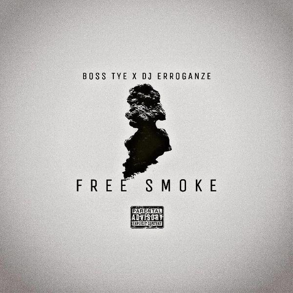AMG BOSS TYE - FREE SMOKE