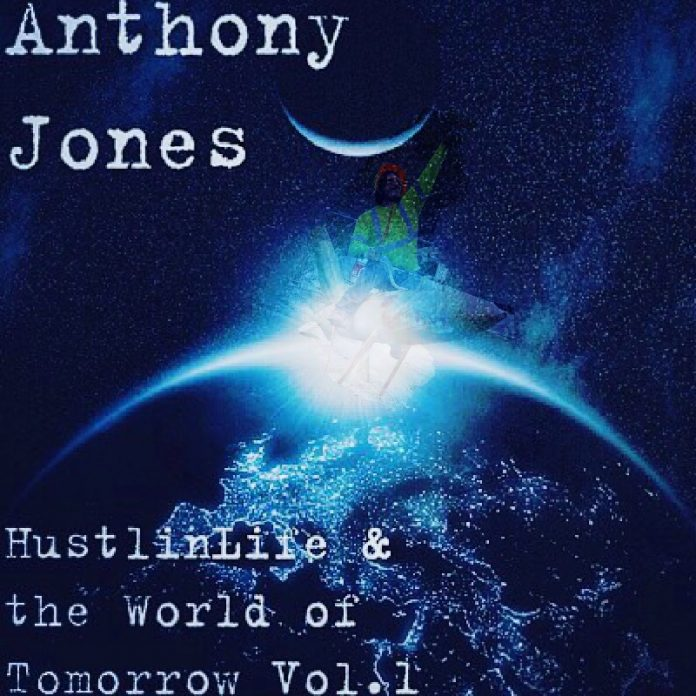Interview with Anthony Jones HustlinLife