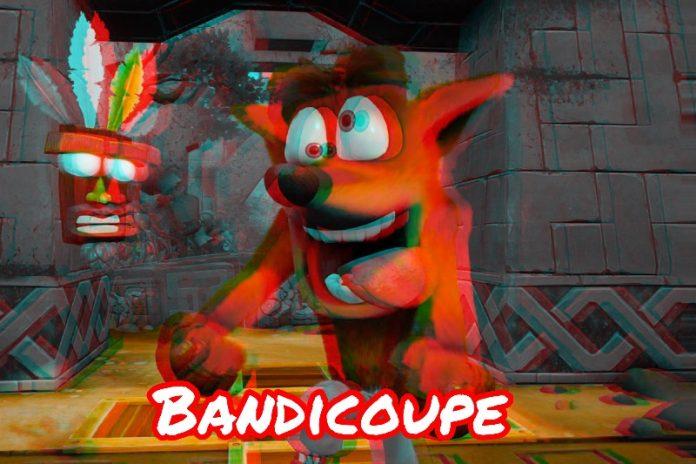 ME$HA - Bandicoupe