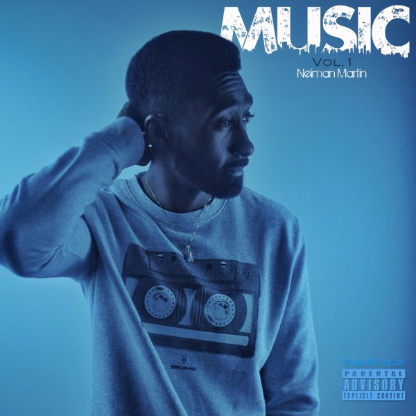 Neiman Martin - Music Vol. 1