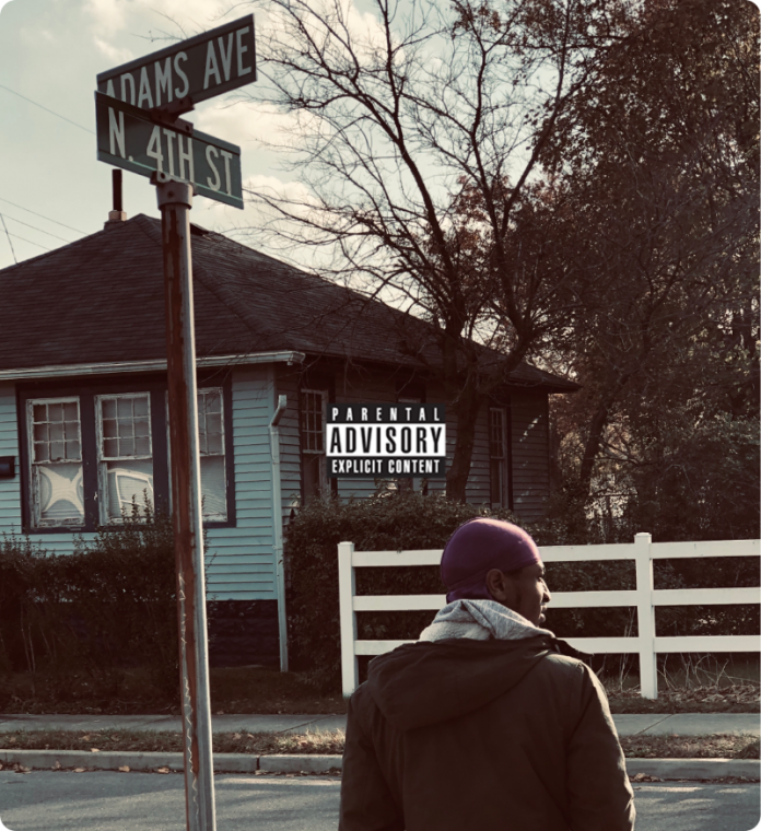Zay Spence - Fear (Review)