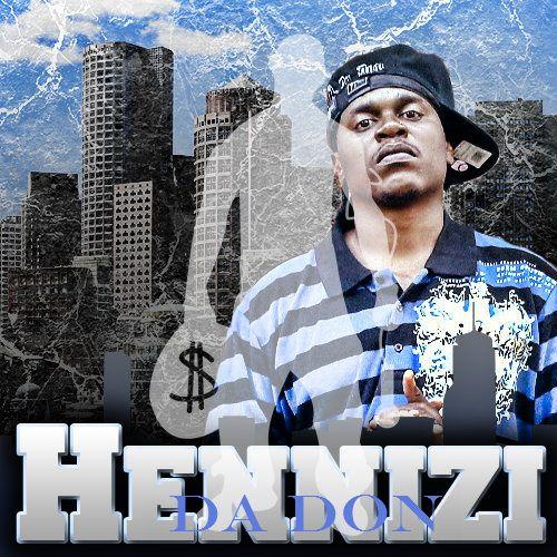 Introducing 'Hennizi Da Don'