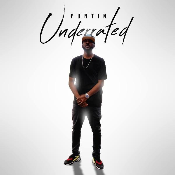 Puntin - I'm Underrated