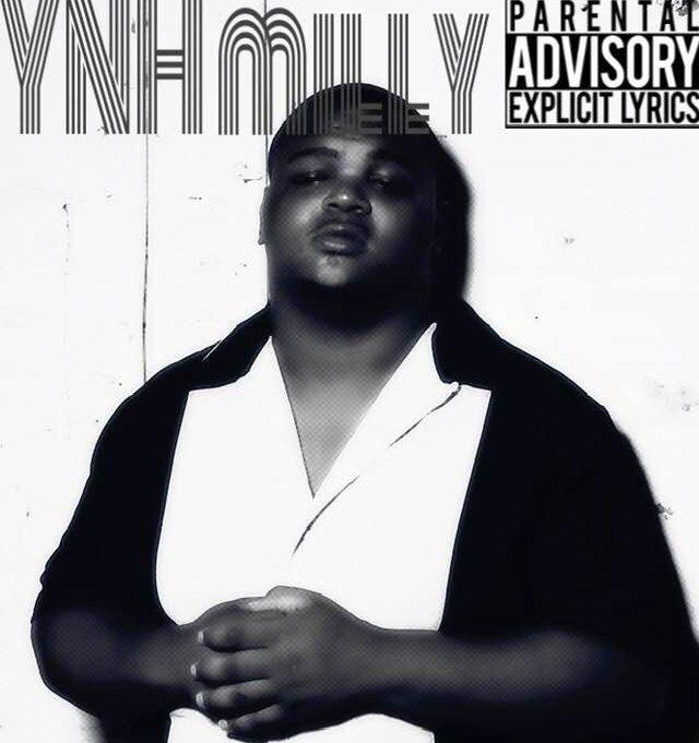 YNH Milly - I Love U (freestyle)