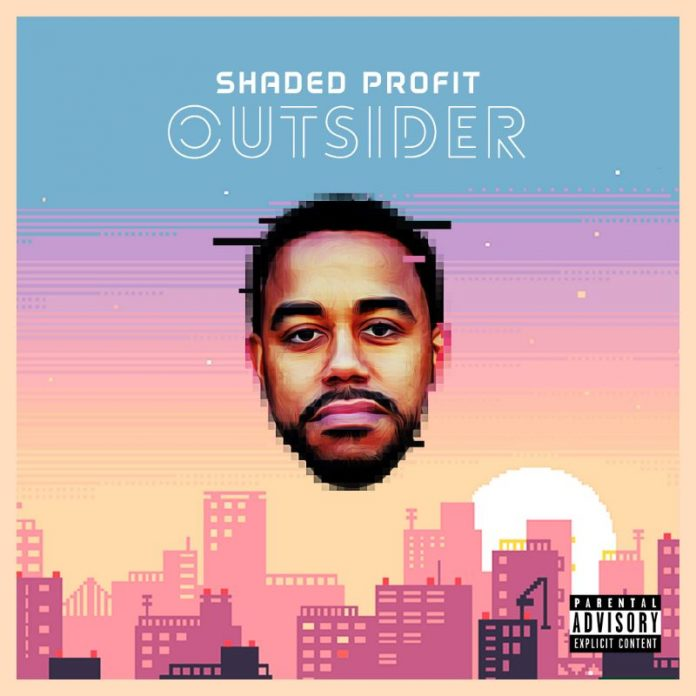 Shaded Profit - Outsider (Review)