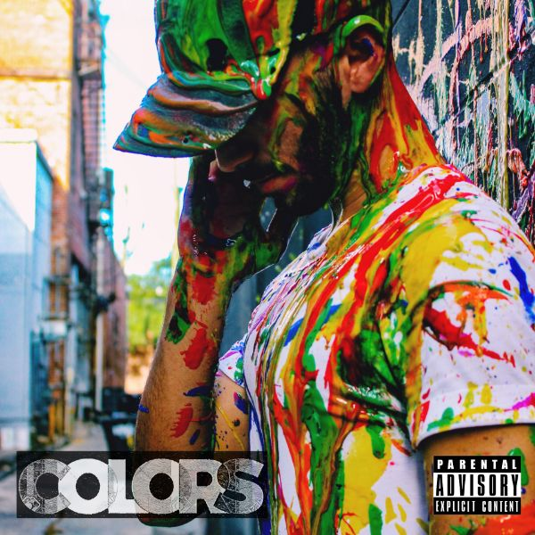 Joey DaVinci - Colors