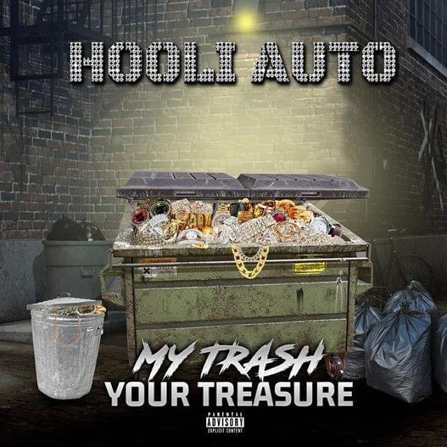 Hooli Auto - My Trash Your Treasure