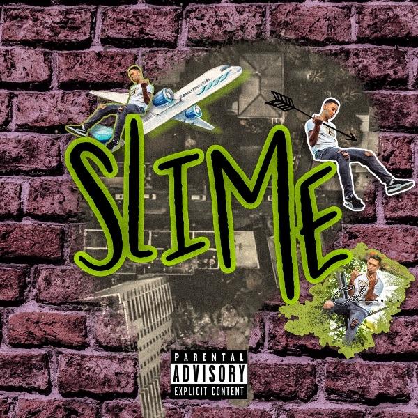 Cel - Slime