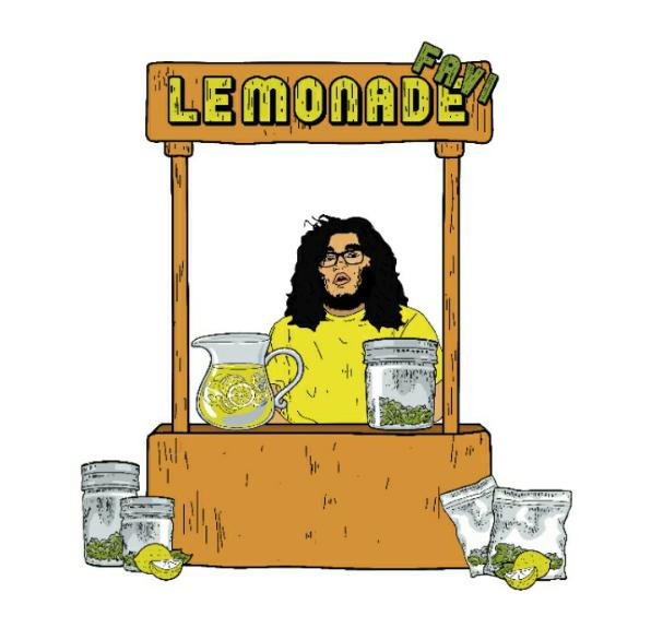 Favi - Lemonade