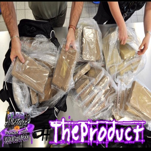 The SlabAllstarz - The Product Shipment 1