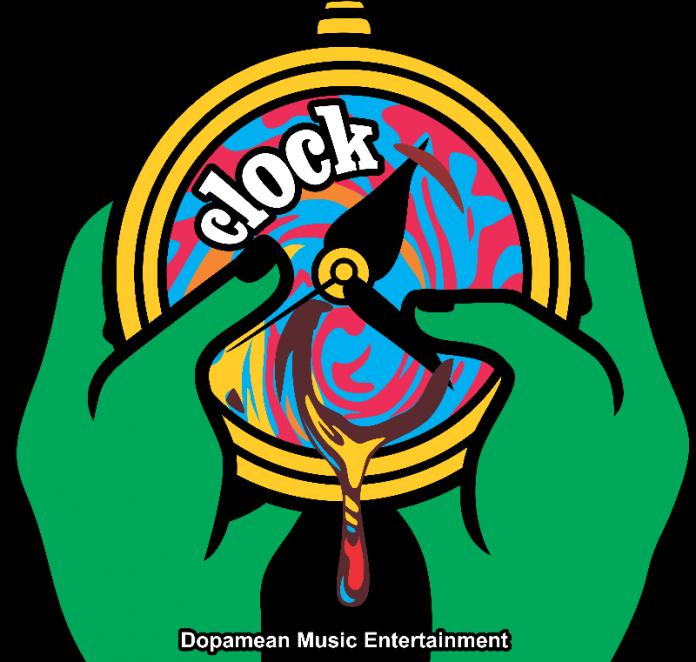 Nyke Ness - Clock (prod. by Seth Michael)