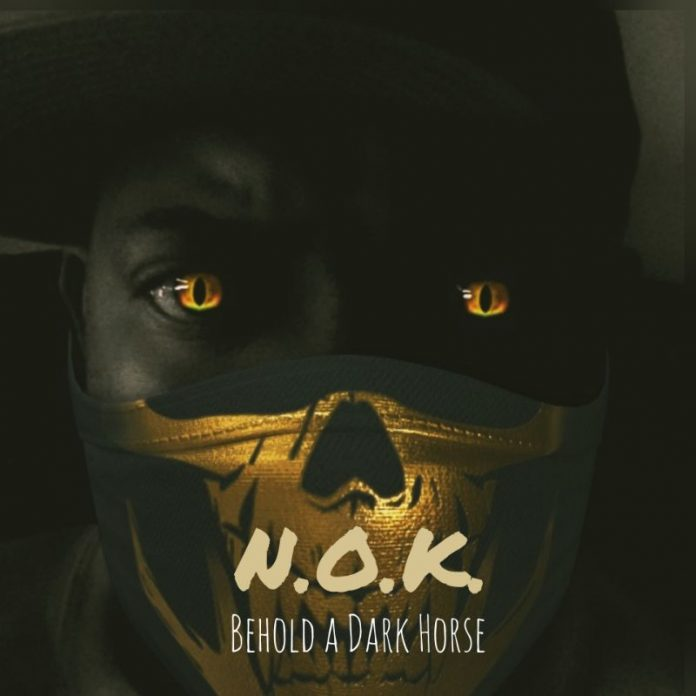 N.O.K. - Behold A Dark Horse (Review)