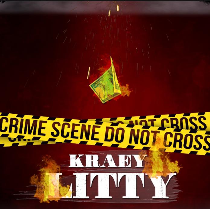 Kraey - Litty (I Jig I Bop)