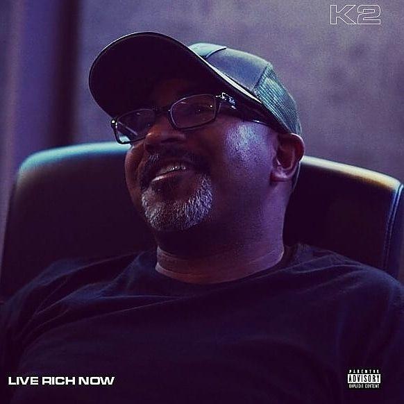 K2 - Live Rich Now
