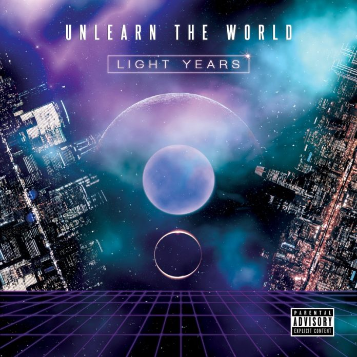 UnLearn The World - Light Years (Review)
