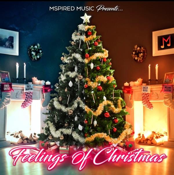 Mspired Music - Feelings of Christmas
