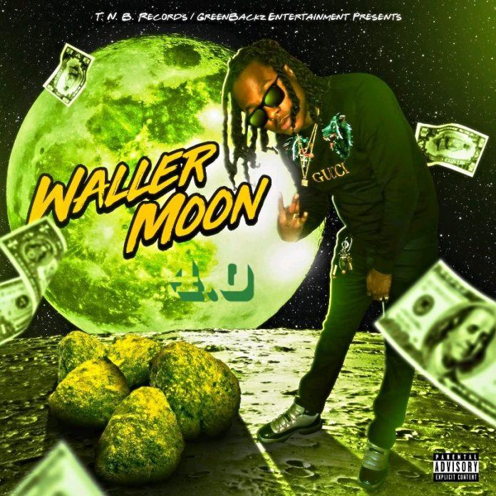 WallerBoi - WallerMoon EP 4.0