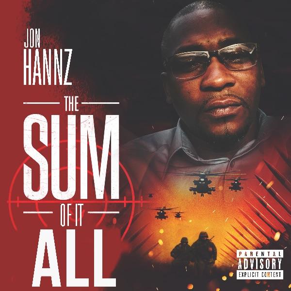 Jon Hannz- The Sum of It All