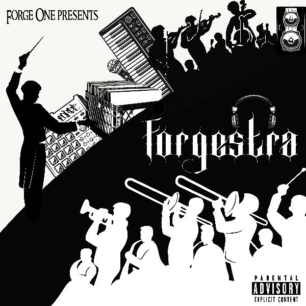 Forge One - Forgestra